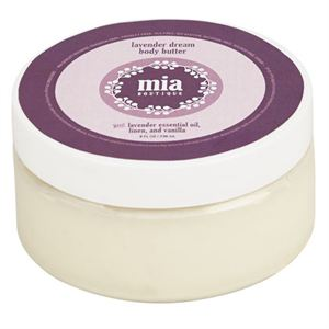 Picture of Lavender Dream Body Butter - 8 oz